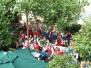 Fronleichnam und Hoffest 2012