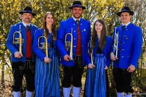 Trompeten und Flügelhornregister
